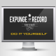 Do It Yourself Expungement